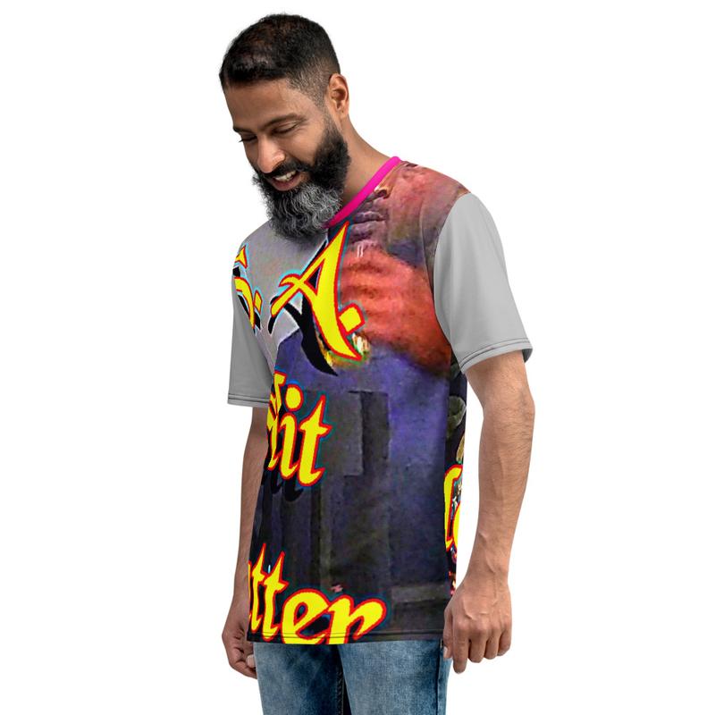 Men's T-shirt - PSA