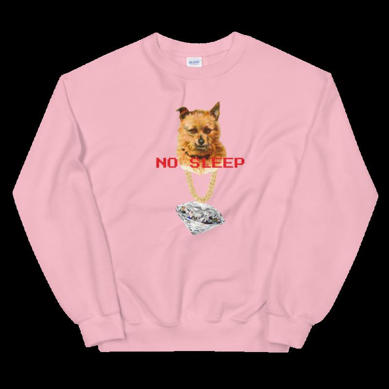 Unisex Diamond In The Rough Sweatshirt