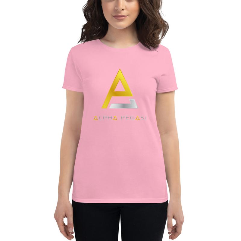 Alpha Women's Short Sleeve T-shirt