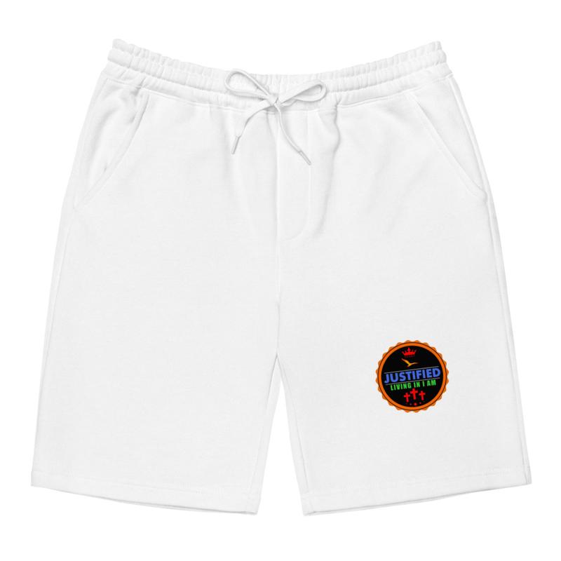 Justified shorts (Men)