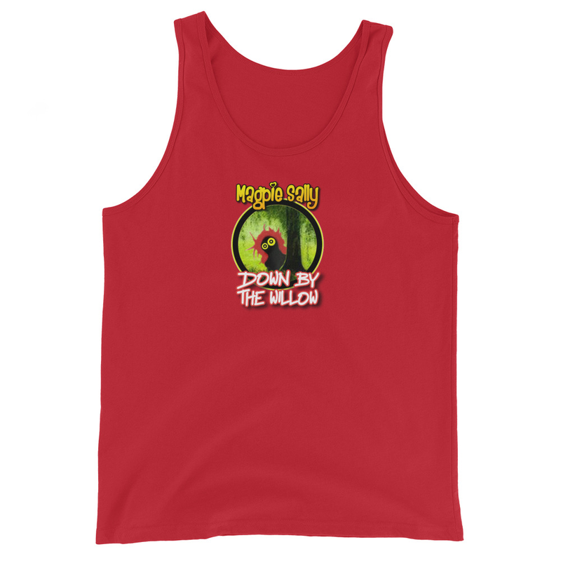 Down by the willow - Unisex Tank Top