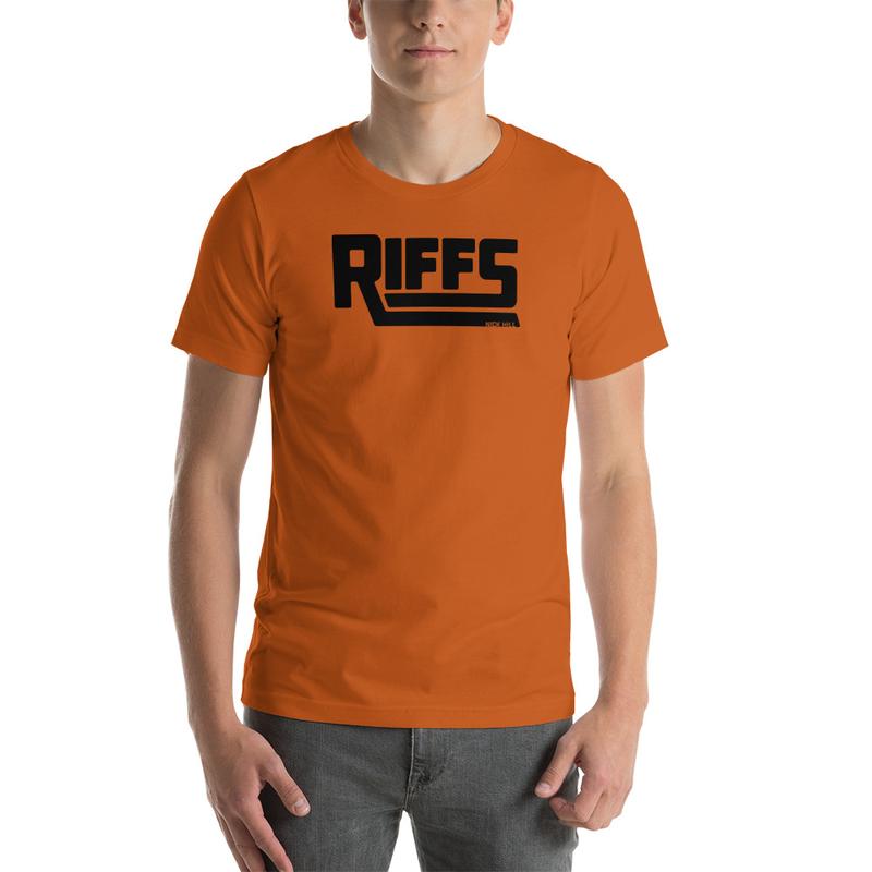 RIFSS NH Short-Sleeve Unisex T-Shirt