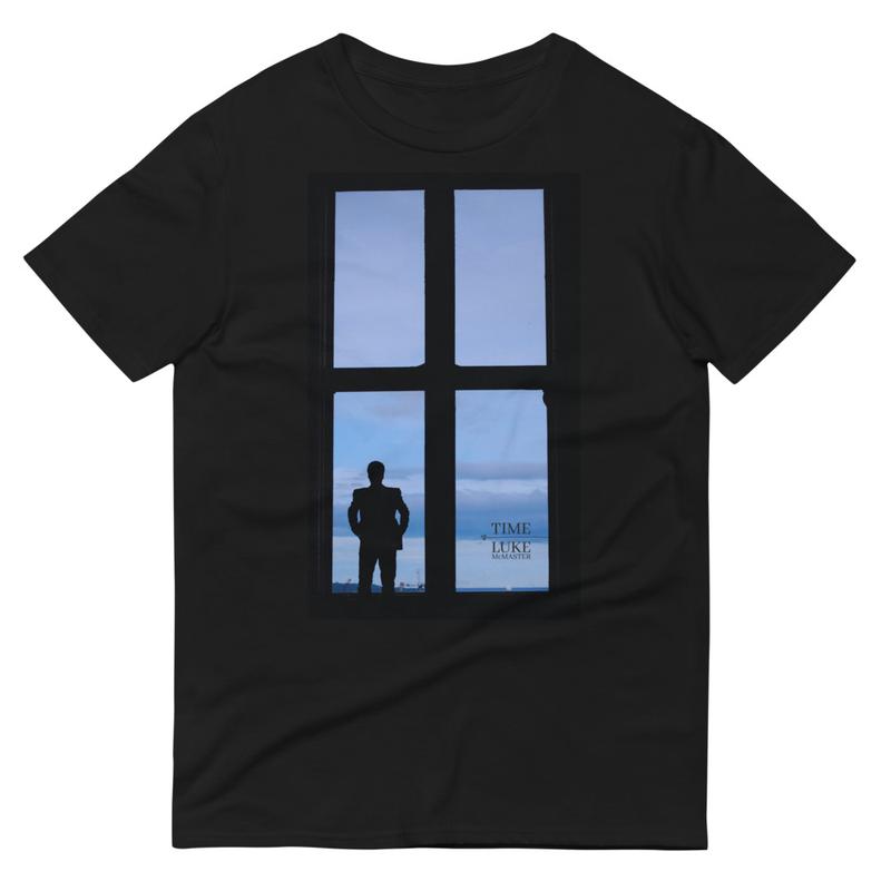 Time - Short-Sleeve T-Shirt