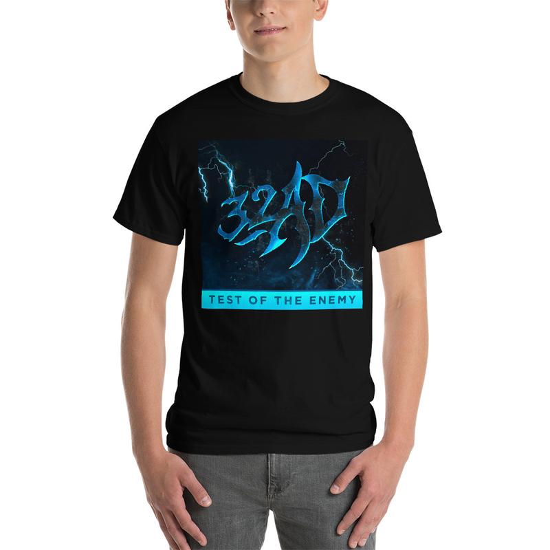 32AD - Men's Classic T-Shirt (TotE Art)