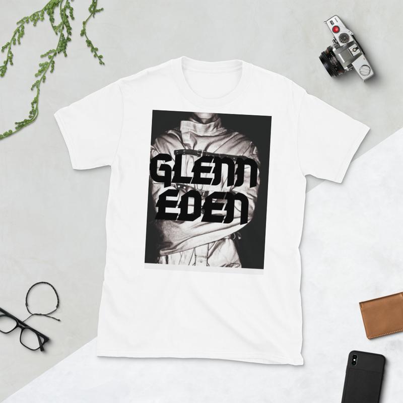 Glenn Eden Straight jacket