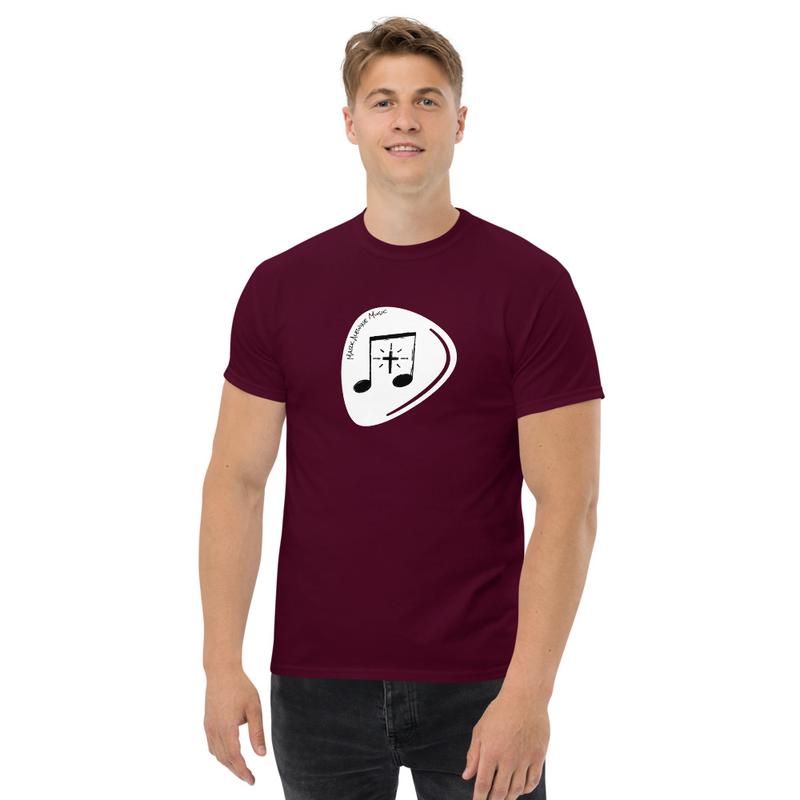 Heavyweight T-shirt | Gildan (white pick)