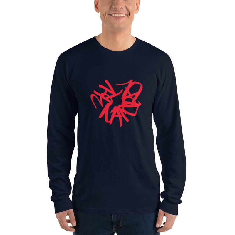 Long Sleeve Logo T-Shirt
