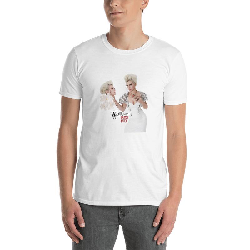 Wallflower Album Unisex T-Shirt