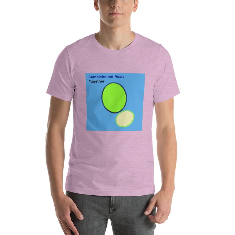 Unisex T-Shirt - Together
