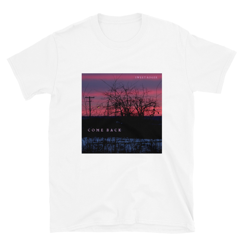 COME BACK - Short-Sleeve Unisex T-Shirt