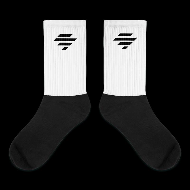 White Socks product image (1)