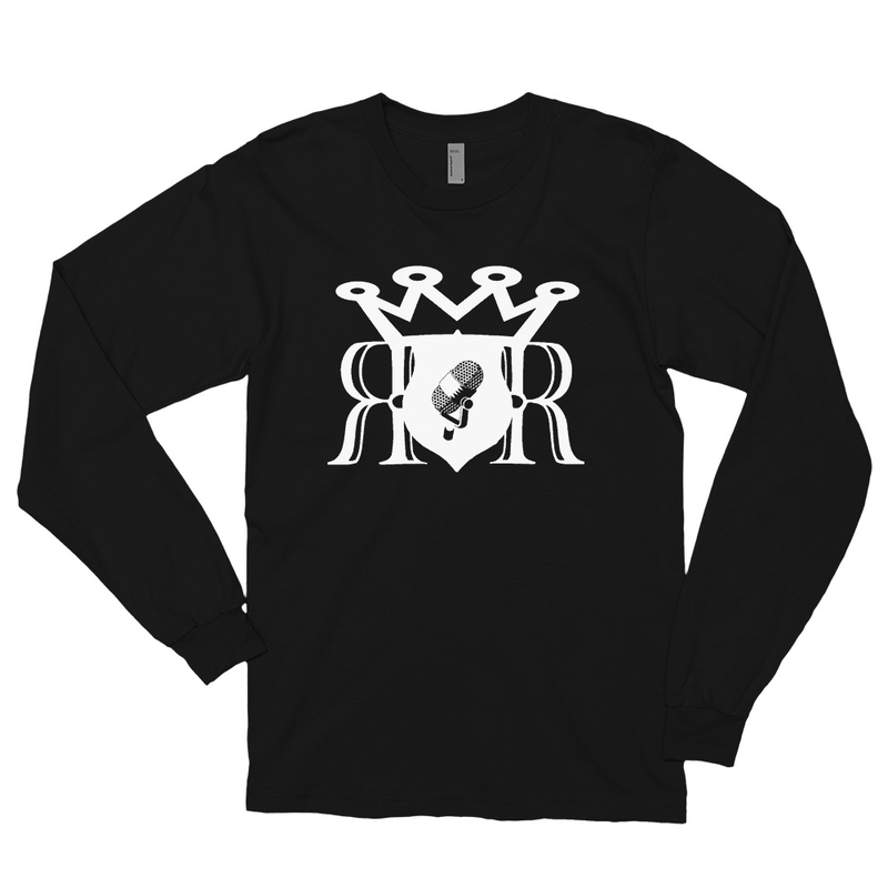 Ron Royal Long sleeve t-shirt