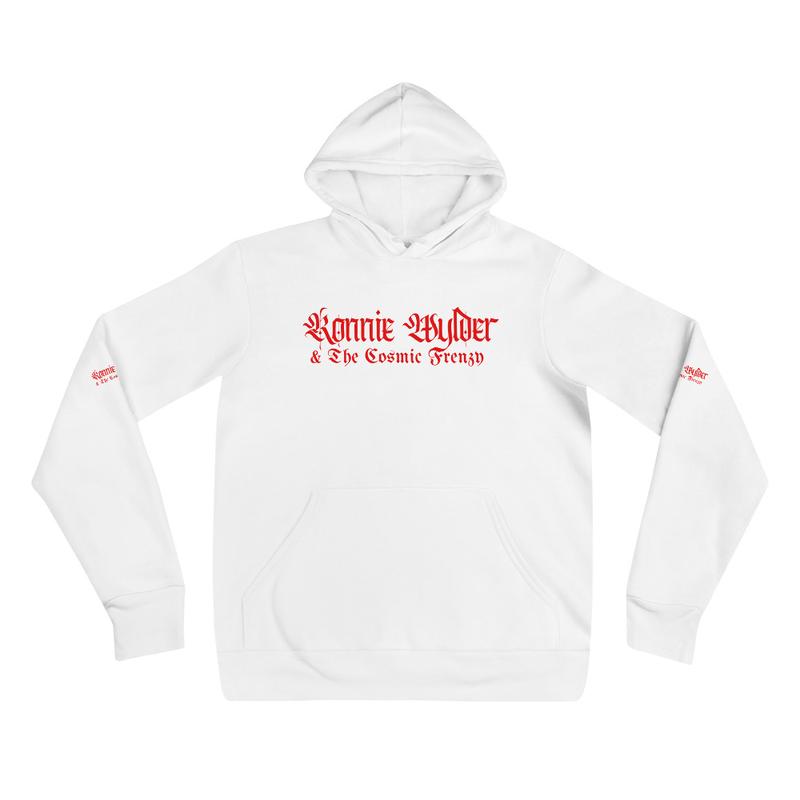 Ronnie Wylder Unisex hoodie