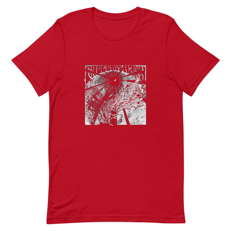 Beast Remains - Short-Sleeve Unisex T-Shirt