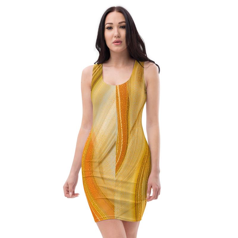 M & H Bodycon Dress