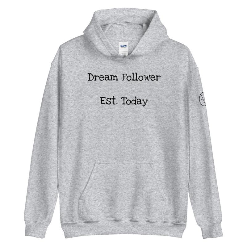 Dream Follower Hoodie