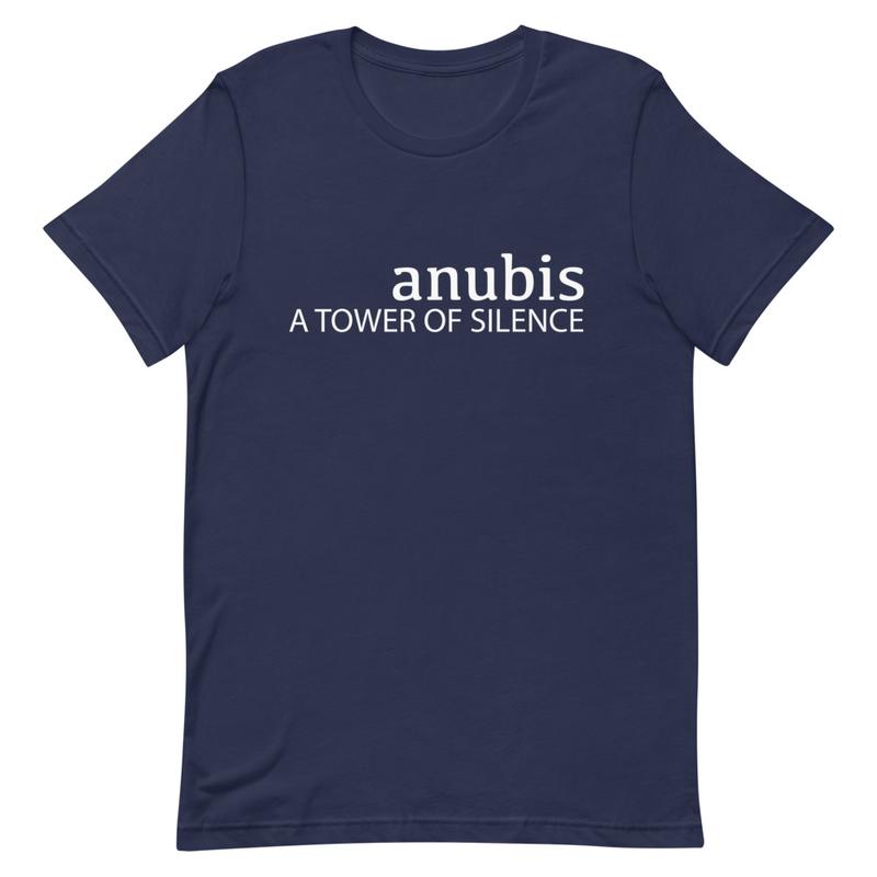 A Tower of Silence Logo T-Shirt