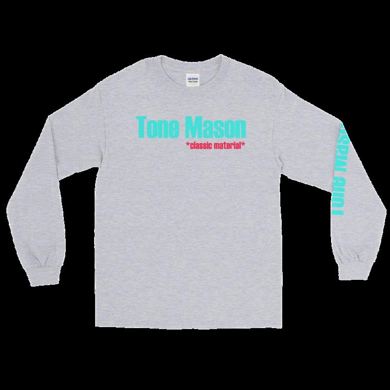 TM LongLive sleeve t-shirt (Official)