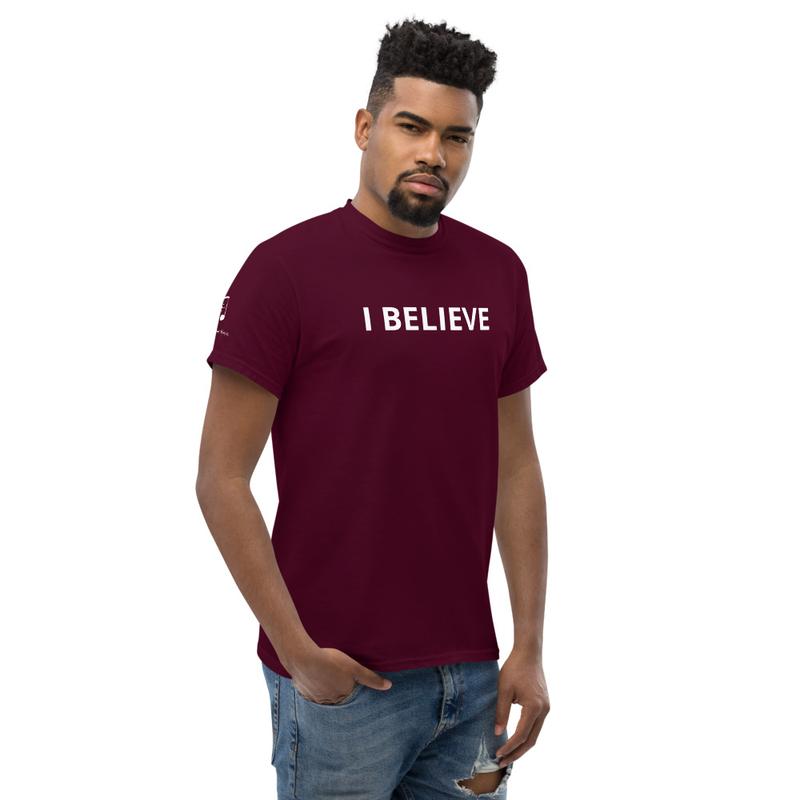 Heavyweight T-shirt | Gildan (I Believe)