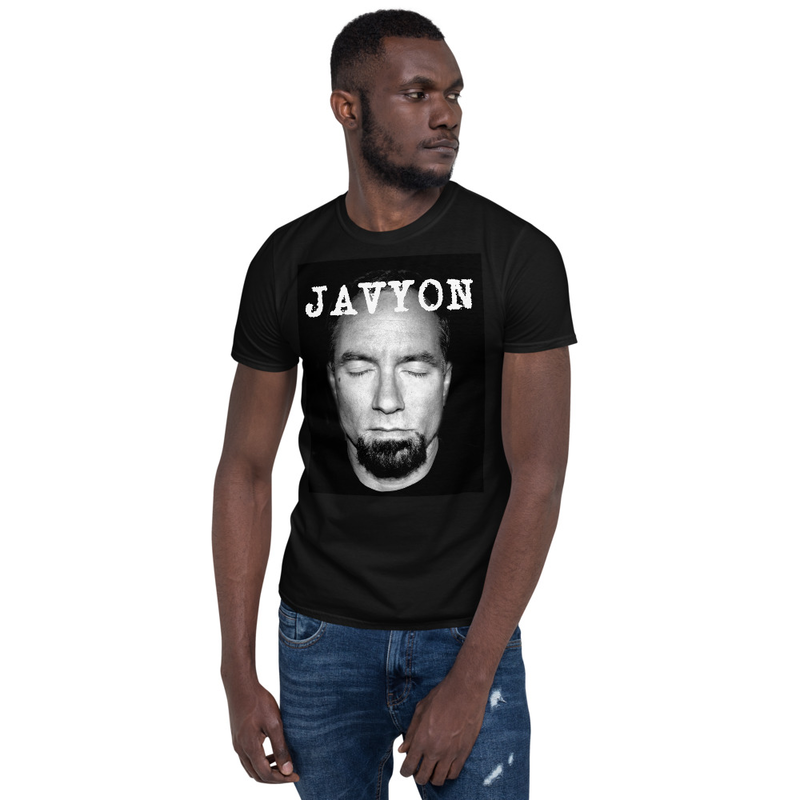 Javyon Short-Sleeve T-Shirt