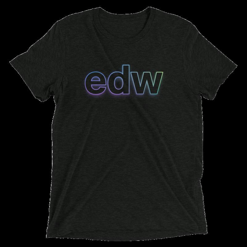 edw Tee – Unisex (Limited Run)