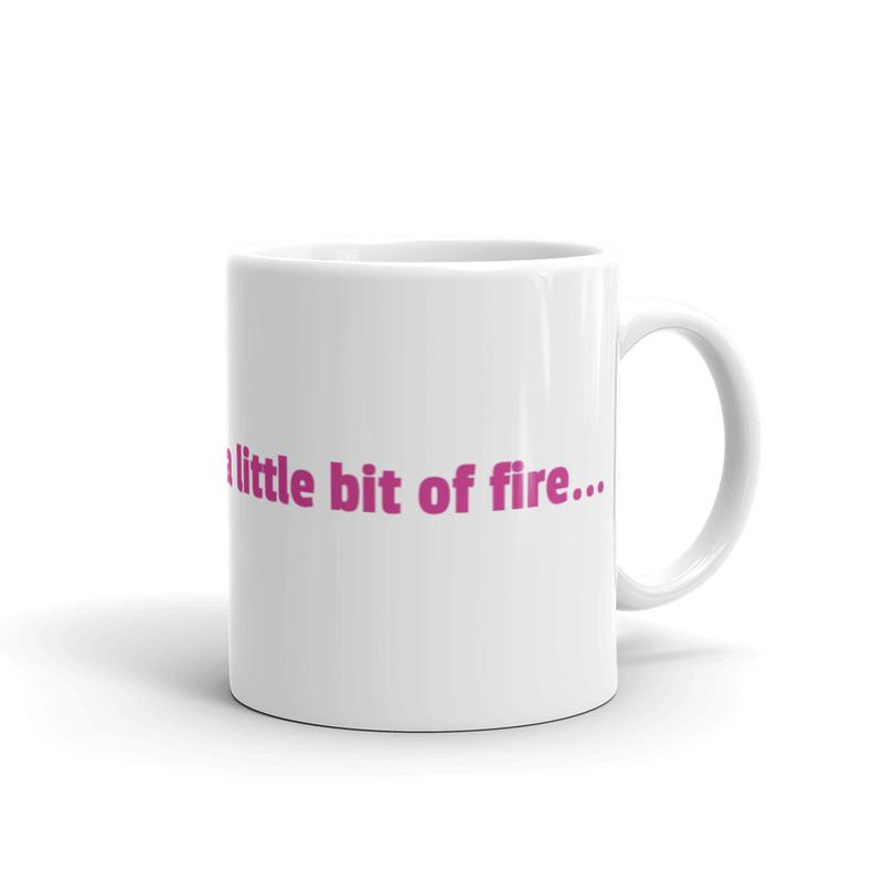 Your Fire Mug