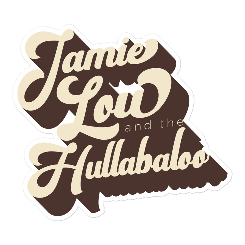 JLH Bubble-free stickers