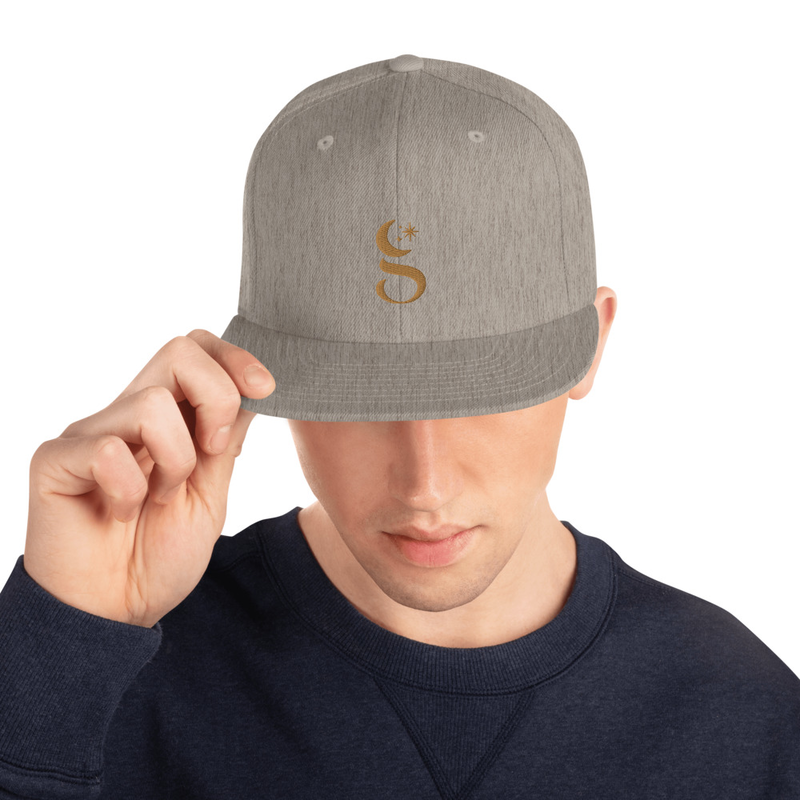 Snapback Hat: G