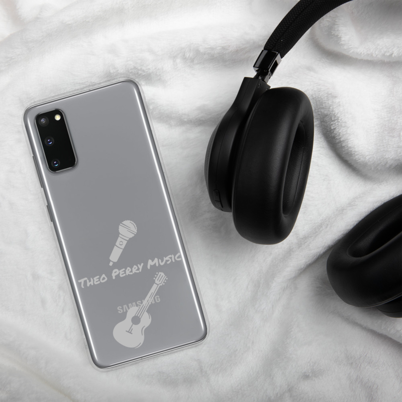 Theo Perry Music Samsung Case
