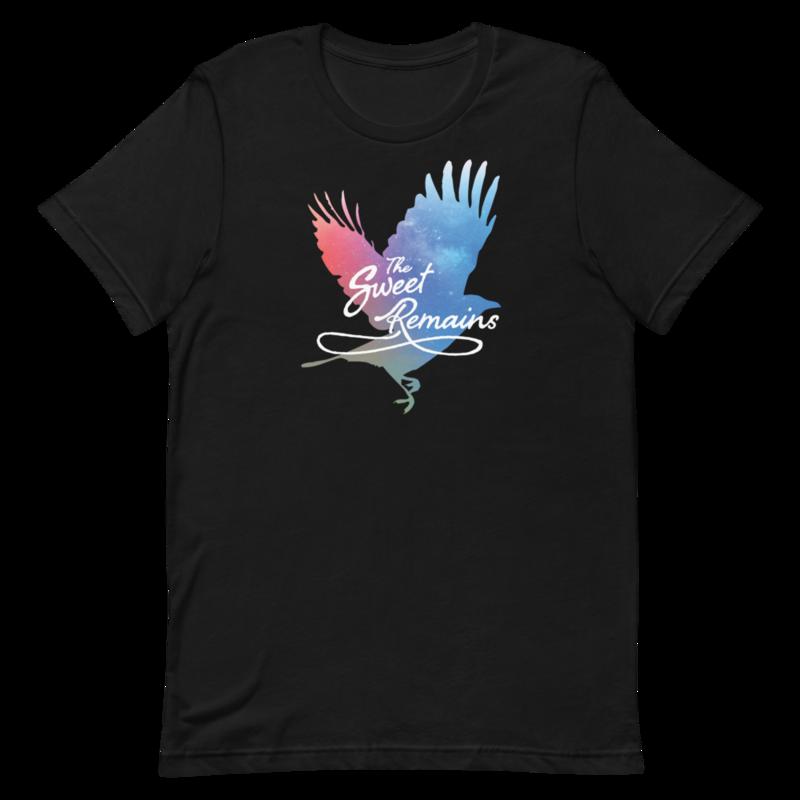 tSR Rainbow Bird Short-Sleeve Unisex Tee