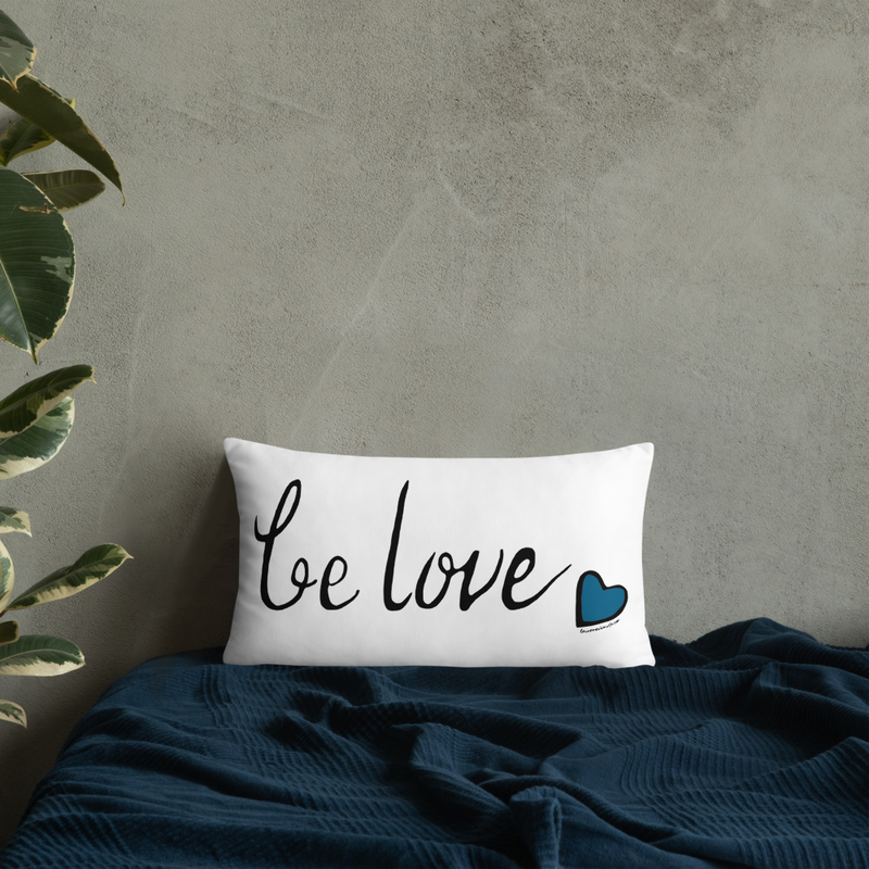 Be Love Pillow