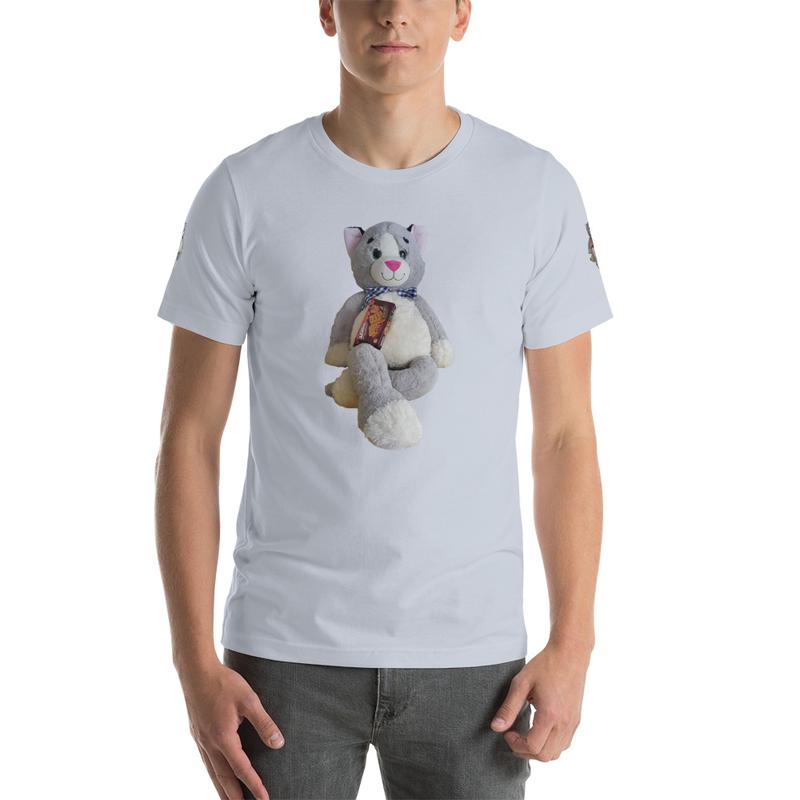 T-shirt Jaejoong-Alesandro