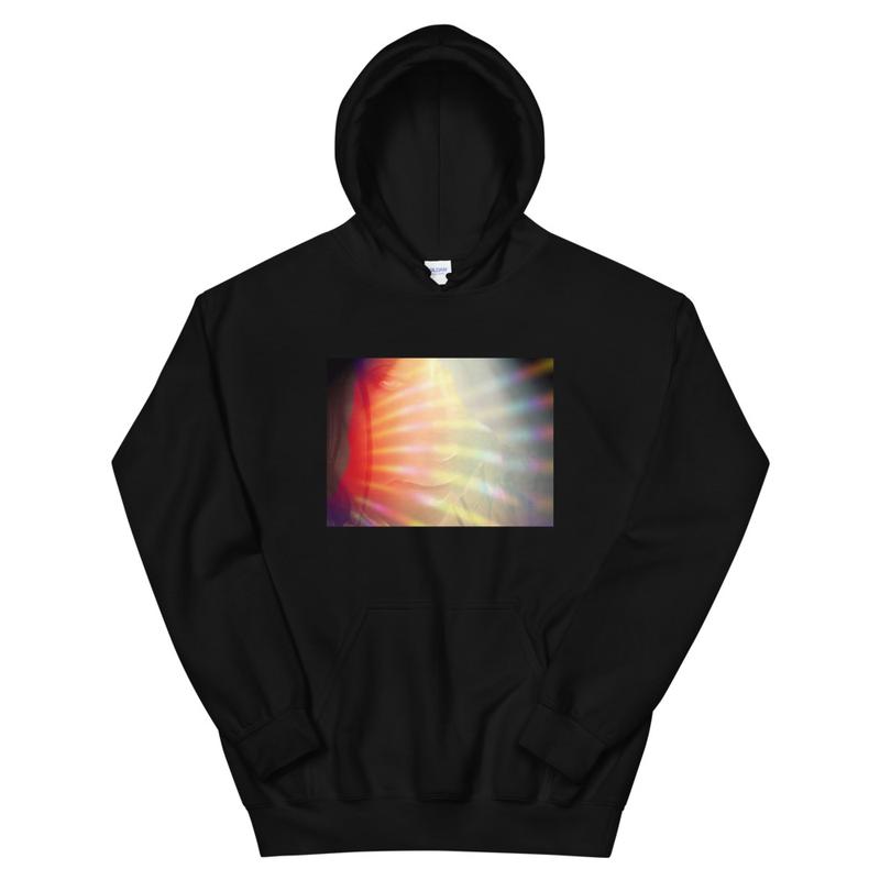 Icielani unisex hoodie