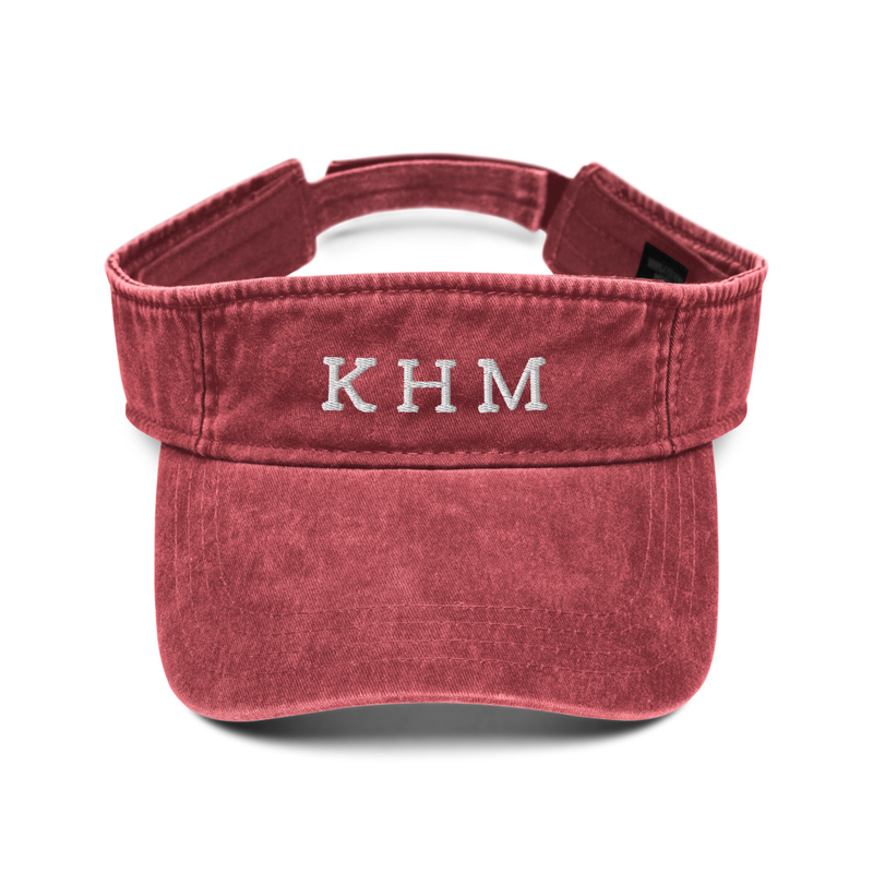 K H M Visor