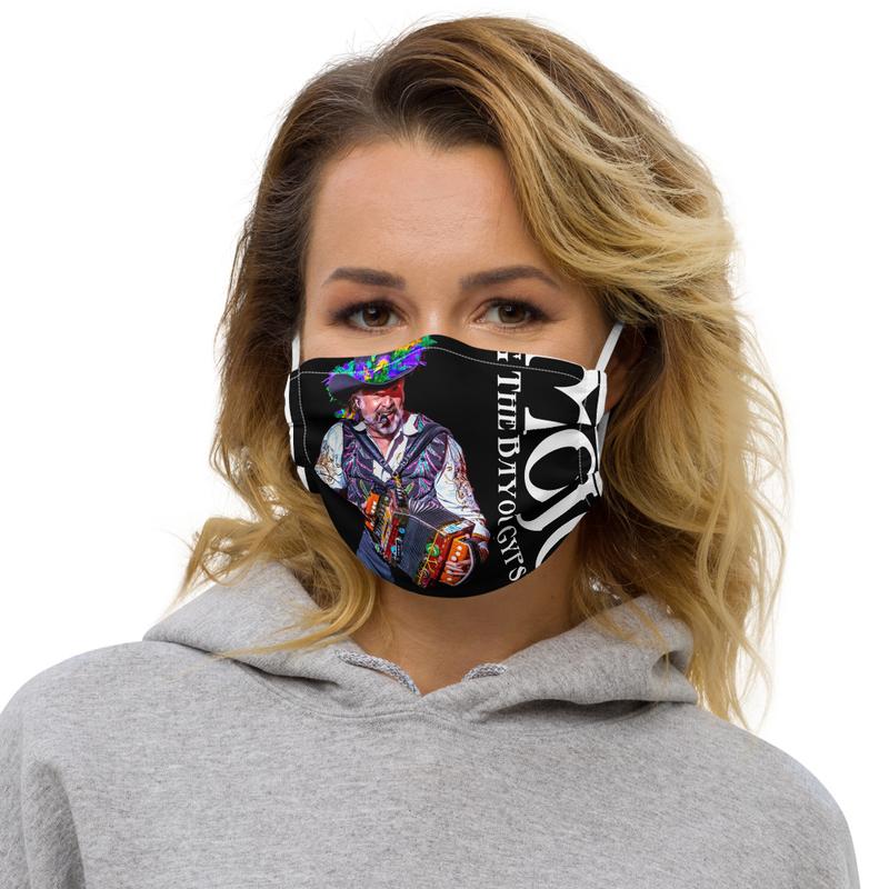 Premium MOJO face mask