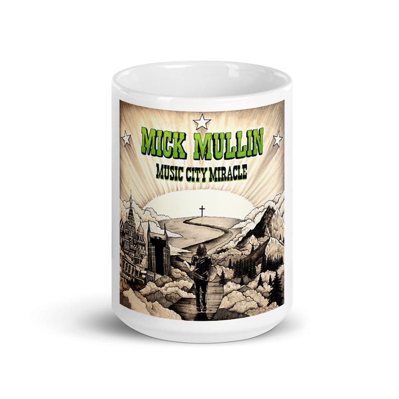 Music City Miracle Mug