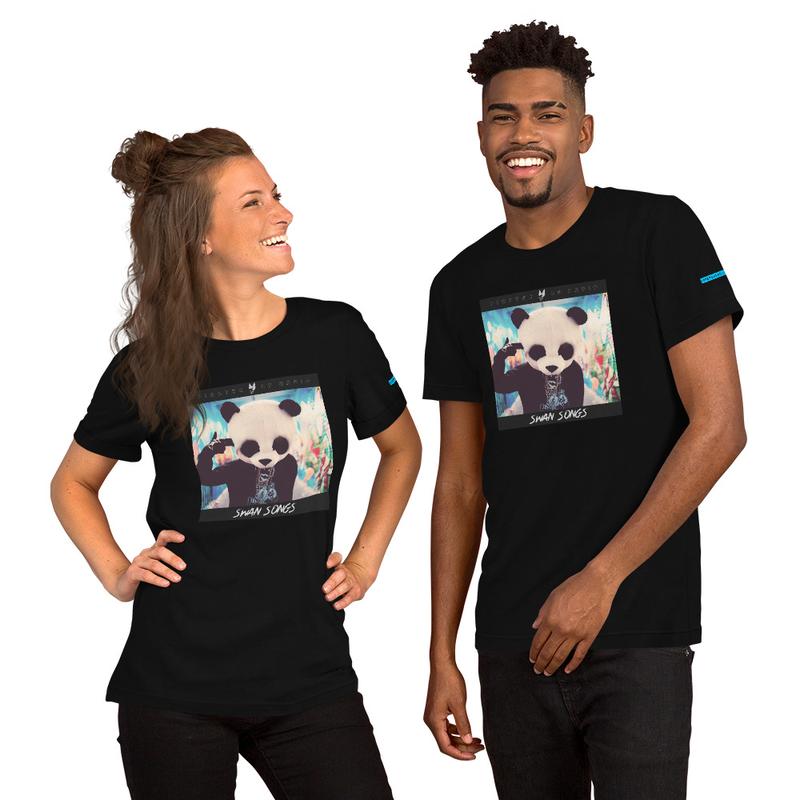 Short-Sleeve Unisex T-Shirt - PIRATES OF RADIO