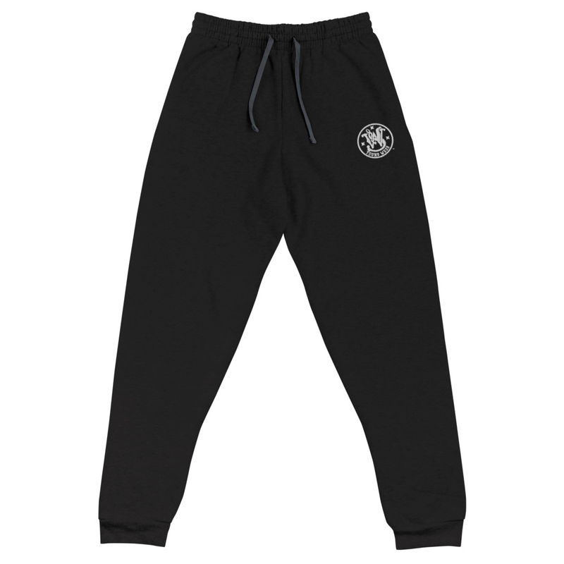 Young Wess Unisex Joggers