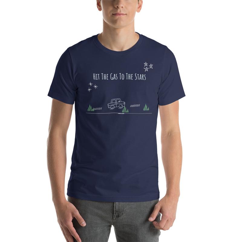 'Drive' T-Shirt