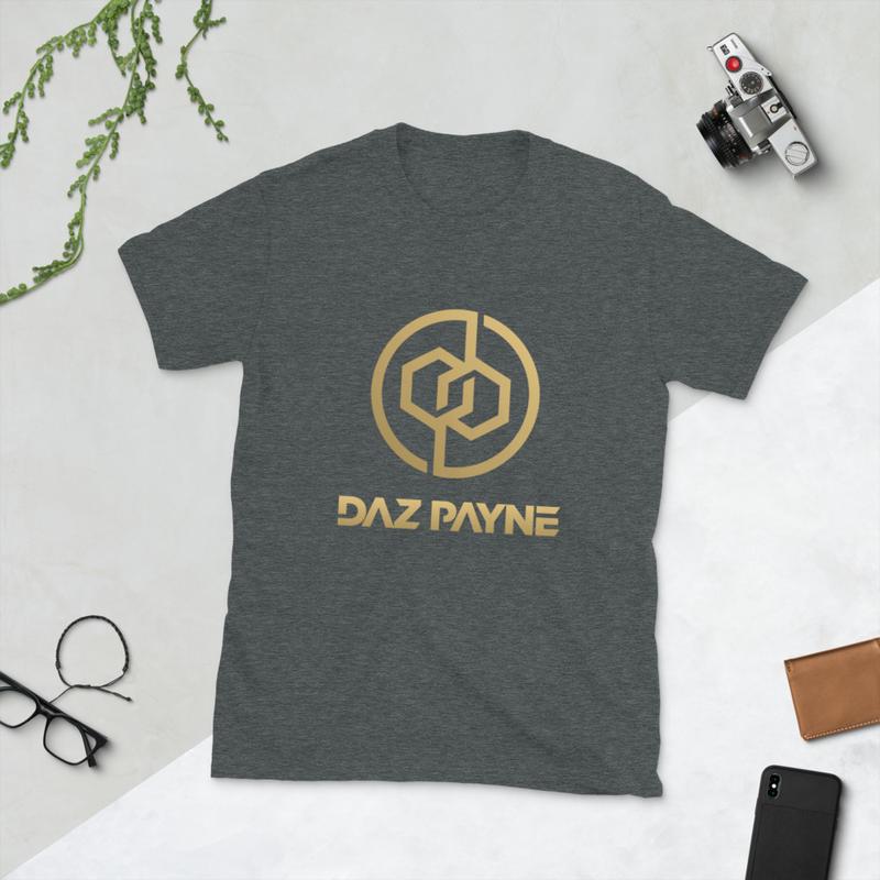 DP Logo T-Shirt