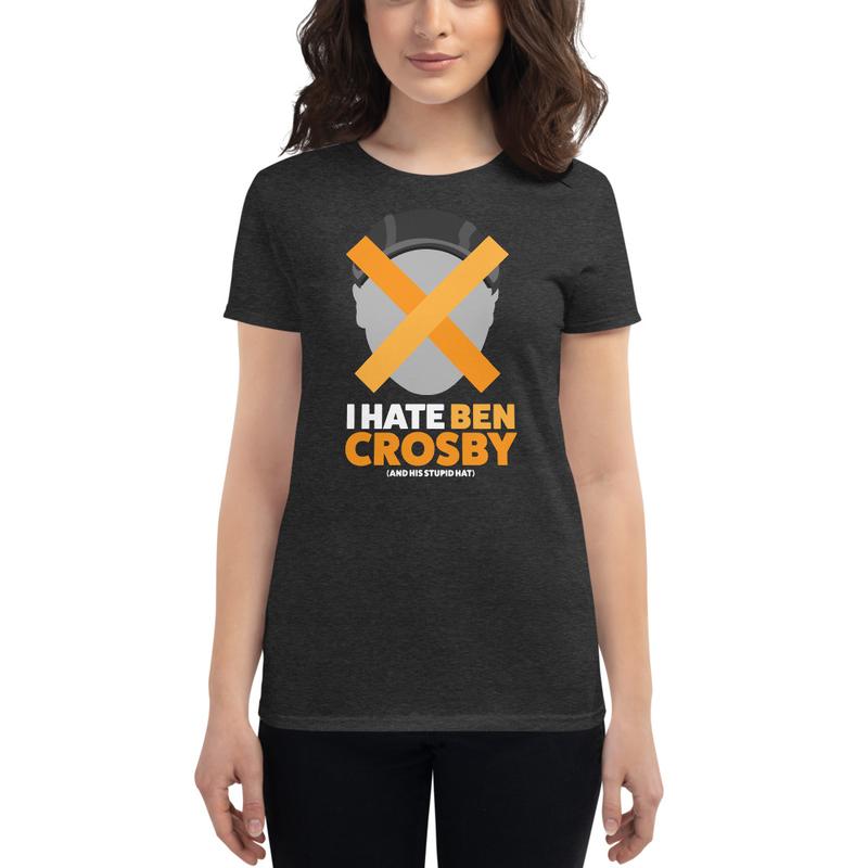 """IHBC"" T-Shirt Ladies (7.95 Shipping)"