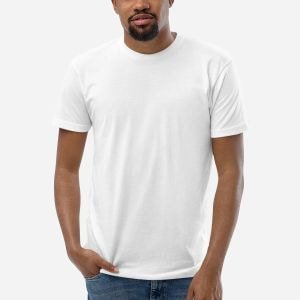 Men's Fitted T-Shirt | Next Level 3600