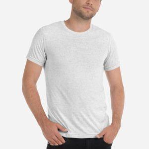 Unisex Tri-Blend T-Shirt | Bella + Canvas 3413