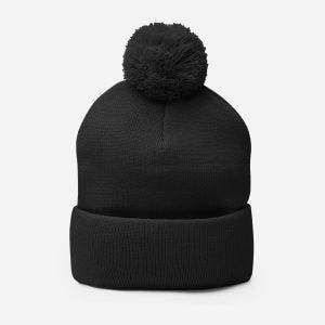 Pom-Pom Knit Cap | Sportsman SP15