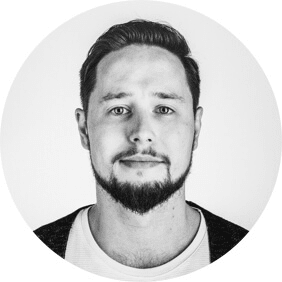 Video services team - Andris