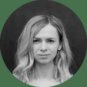 Graphic designer Ilva
