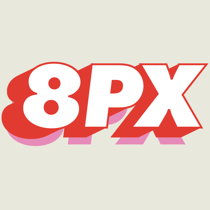 8PX Etsy review