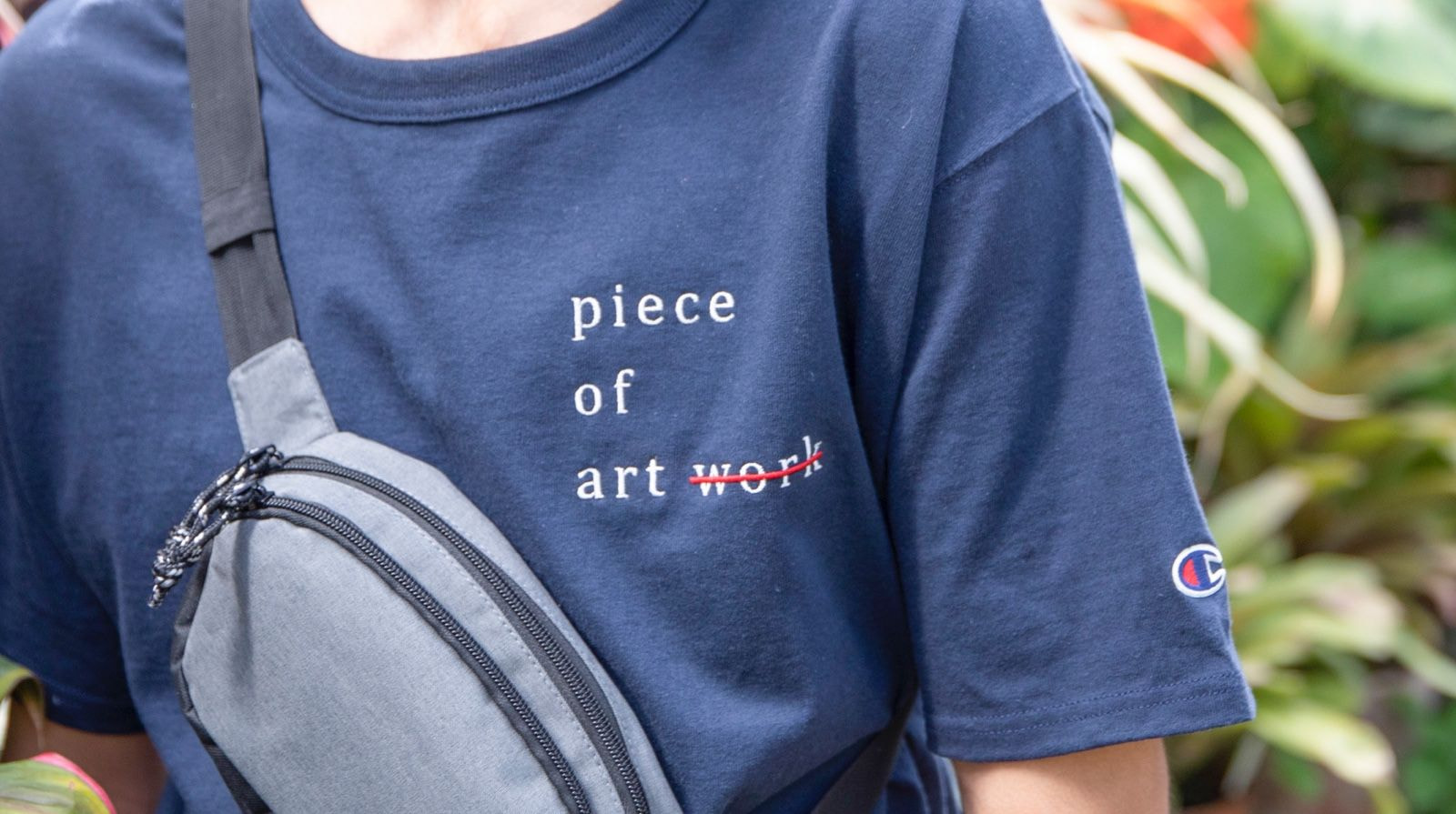 Creative t-shirt design ideas