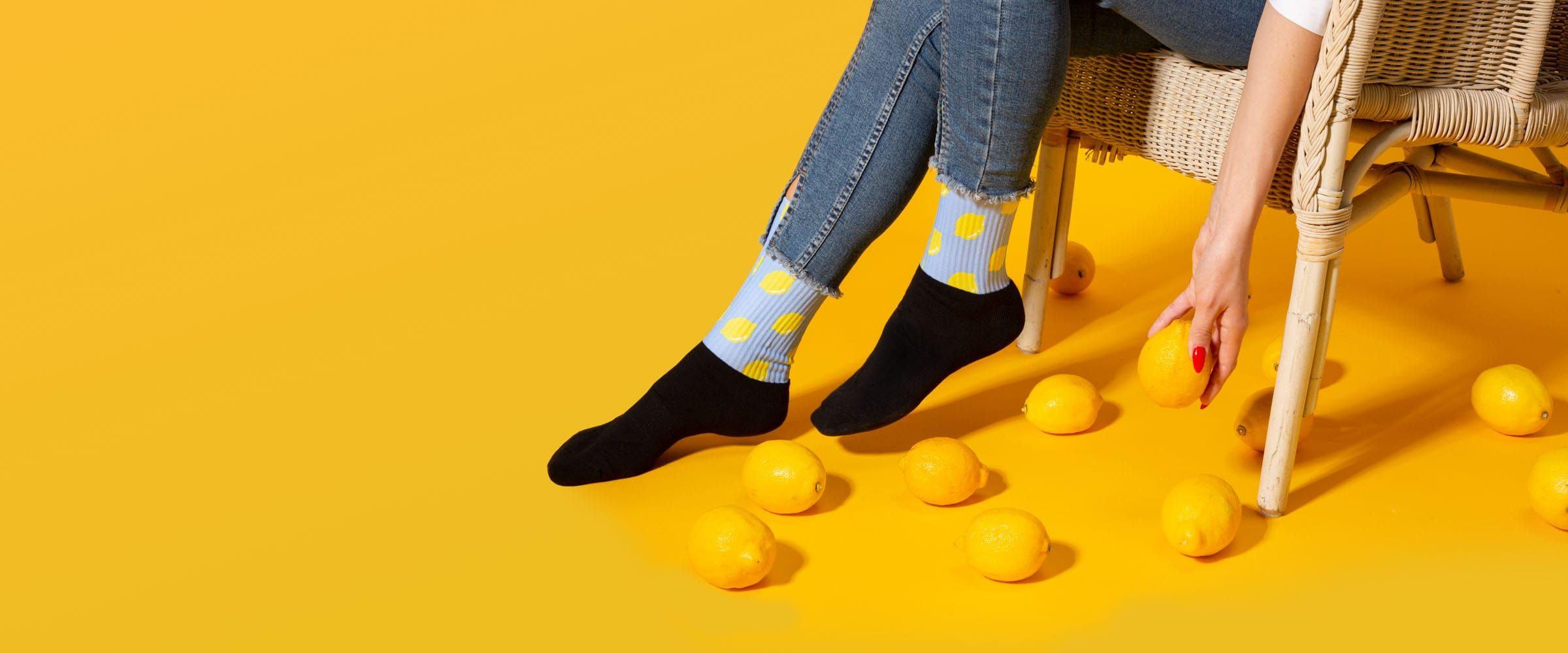 calcetines personalizados