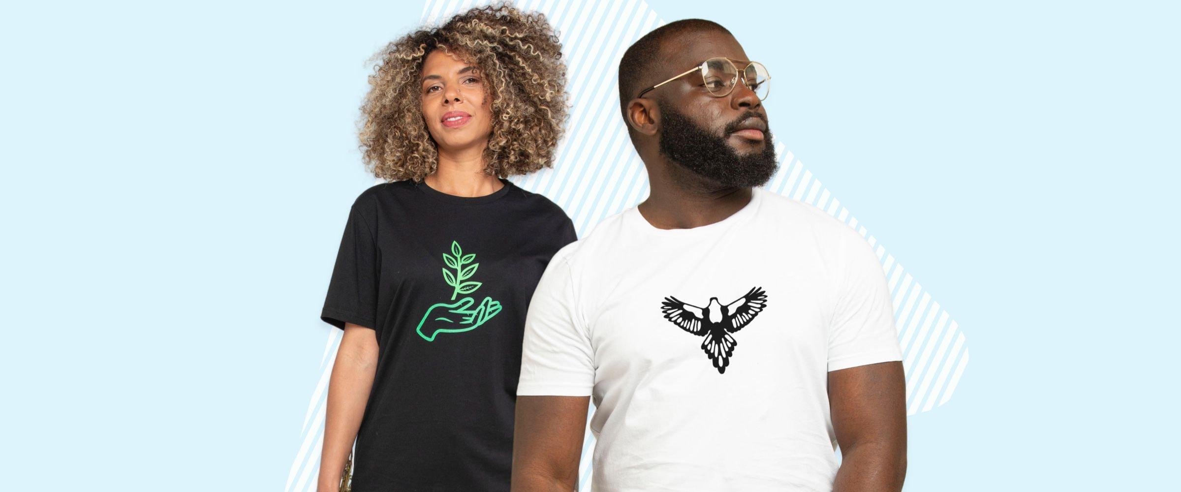 créer et vendre des t-shirt en ligne